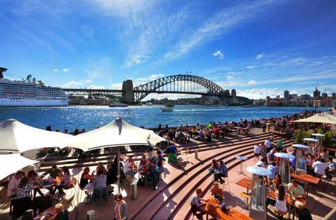 Foodie's Guide to Sydney