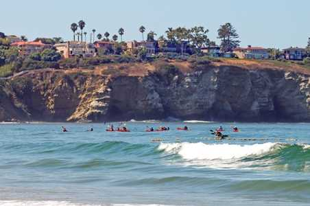 5 Reasons to Visit La Jolla