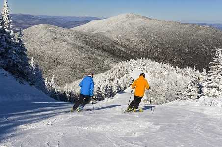 Ultimate Guide to Vermont's Best Ski Resorts
