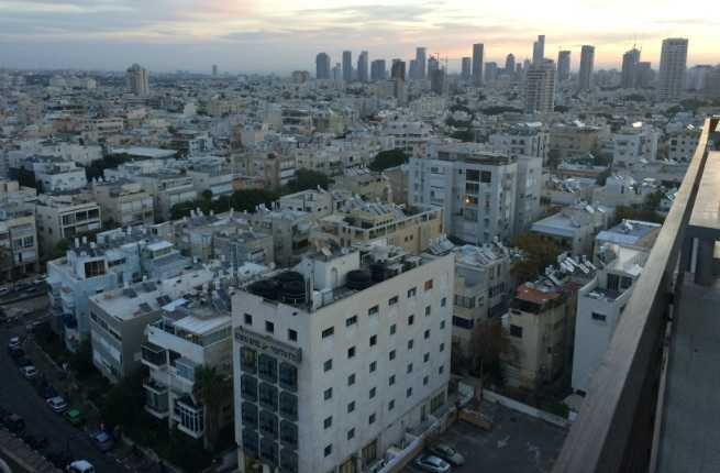 Long Weekend in Tel Aviv