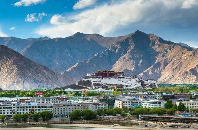 10 Things You Should Know Before You Go to Tibet