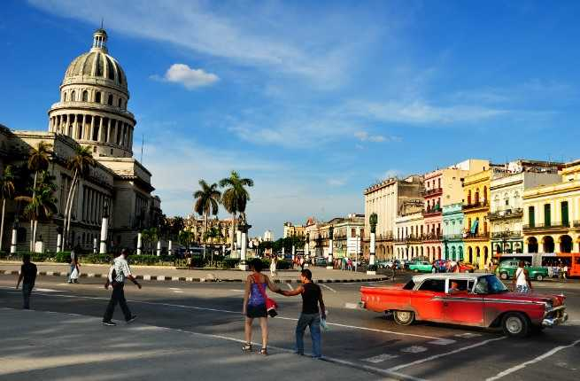 Top 5 Things to Do in Cuba