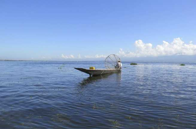 5 Reasons You Shouldn't Miss Inle Lake, Myanmar