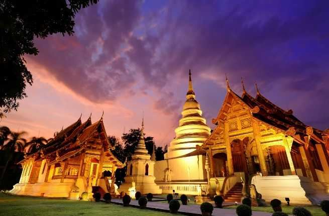 Where to Eat in Chiang Mai, Thailand
