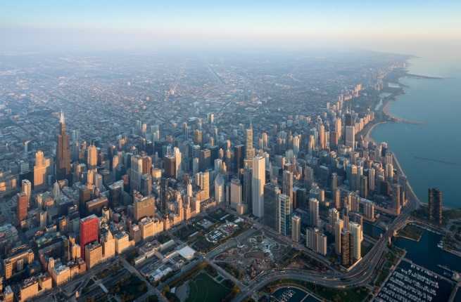 Fall 2015 Guide to Chicago