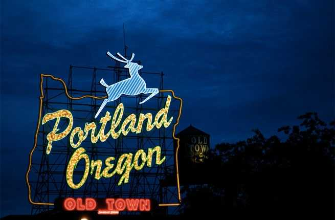 5 Reasons to Visit Portland, Oregon