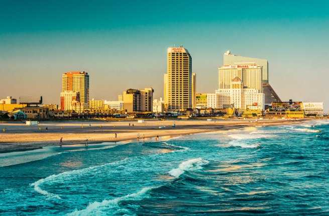 A Weekend Guide to Atlantic City & Ocean City