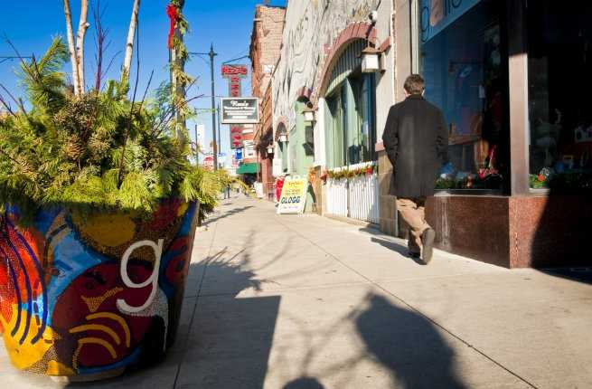 Neighborhood Guide: Andersonville, Chicago
