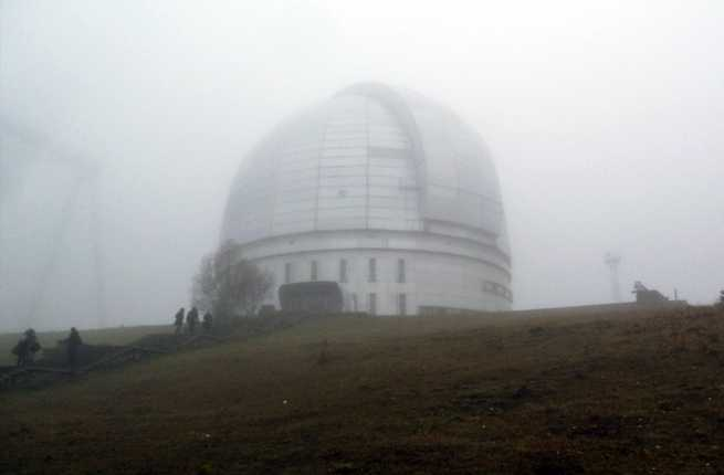 Russian Observatory