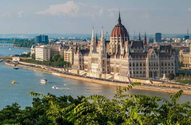 Budapesthero