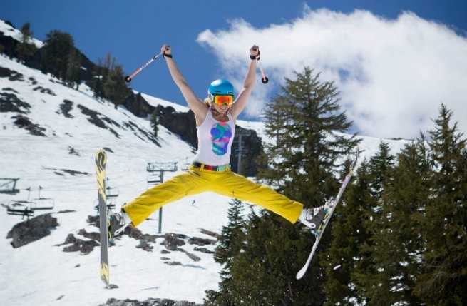 Squaw Valley Ski Resort to Stay Open This Summer