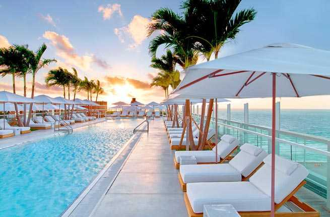 Miami S 10 Best New Hotels