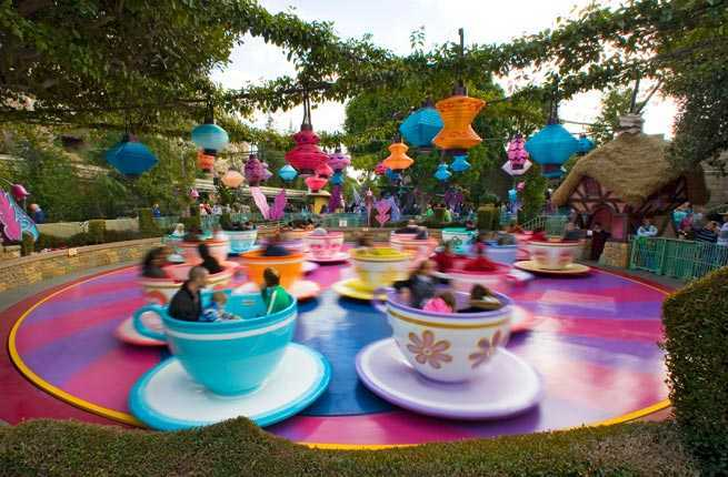 Tea Party Places In Long Island
