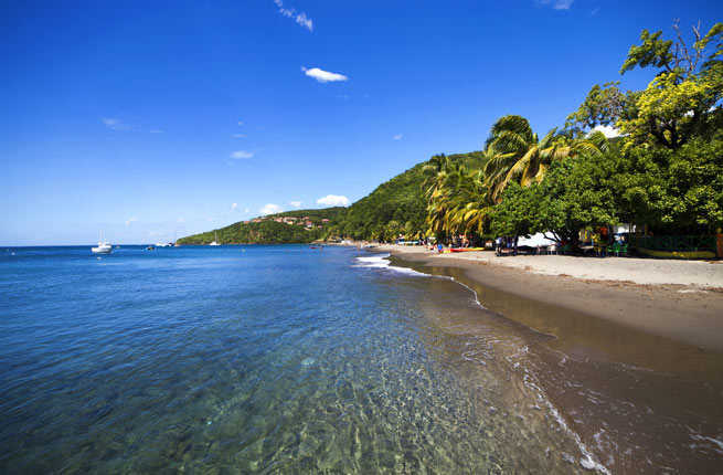 Martinique Travel Fodor S