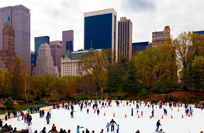 25 things to do in new york this winter fodors travel guide for Things to do in new york in winter