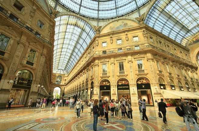 Europe S Top 10 Shopping Destinations Fodors Travel Guide