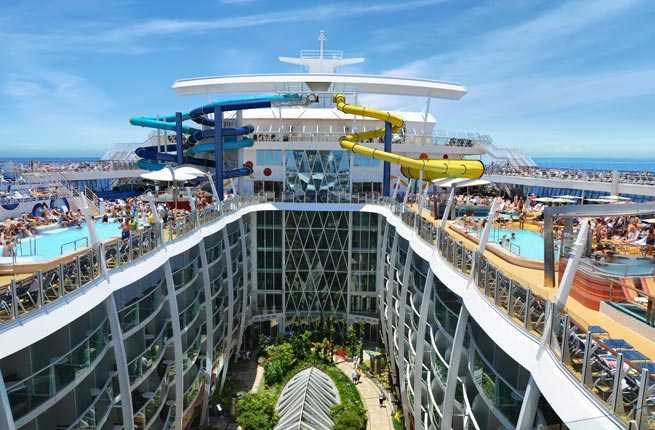World 39 s best cruises for 2016 for Best cruise in world