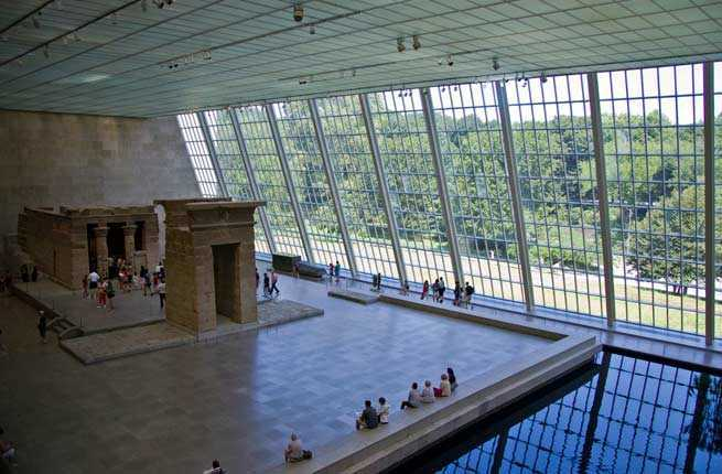 15 unexpected things in new york city s metropolitan for Metropolitan museum of art in new york