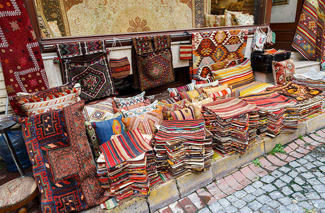 10 Things To Buy In Istanbul Fodor S Travel