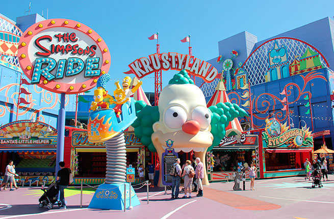 The World S 15 Best Amusement Parks Fodors Travel Guide