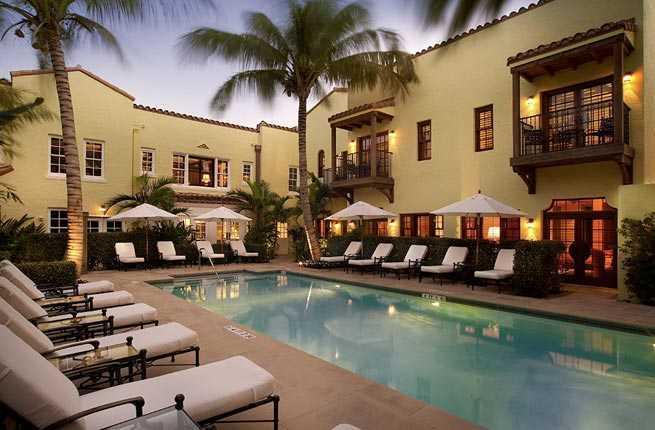 The Brazilian Court Hotel