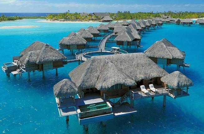 World's Best Overwater Bungalows   Fodor's Travel