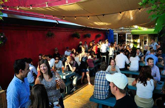 15 Best Beer Gardens In The U S Fodor 39 S Travel