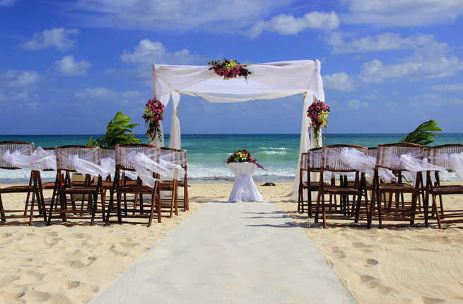 10 gorgeous places for a destination wedding fodors Places to have a fall wedding