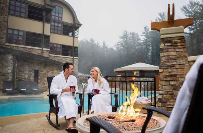 Wisconsin Dells Spa Wisconsin Dells Resort: 10 Best Resorts For A Babymoon Vacation