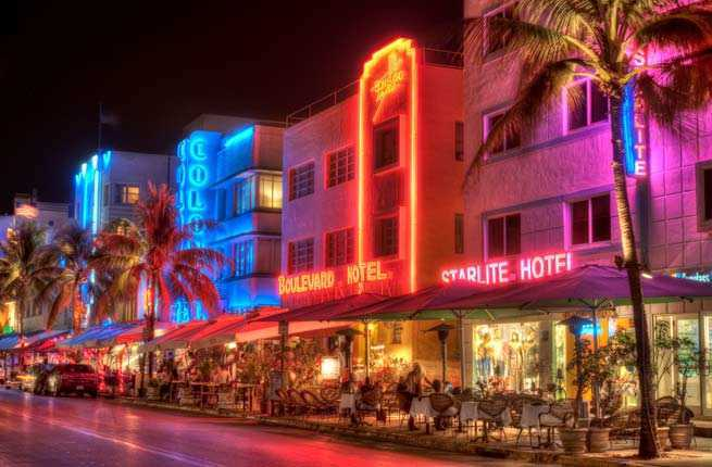 Hotels In Miami On The Strip Newatvs Info South Beach