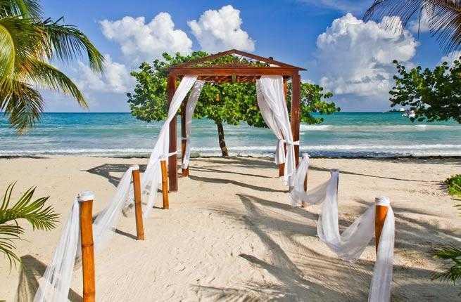World's Best Places For A Destination Wedding