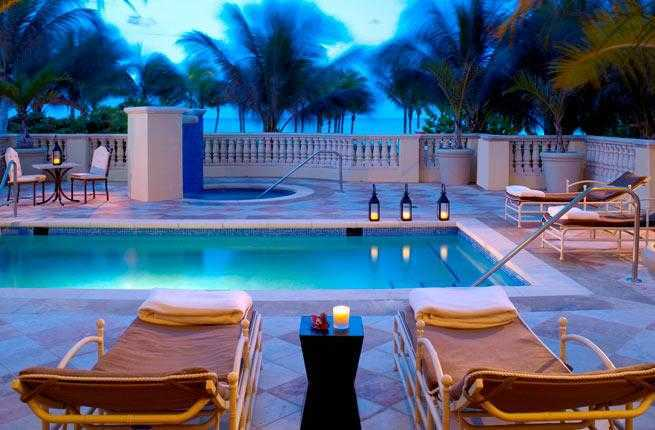 10 best resorts for a babymoon vacation fodor 39 s for Best spa vacations in us