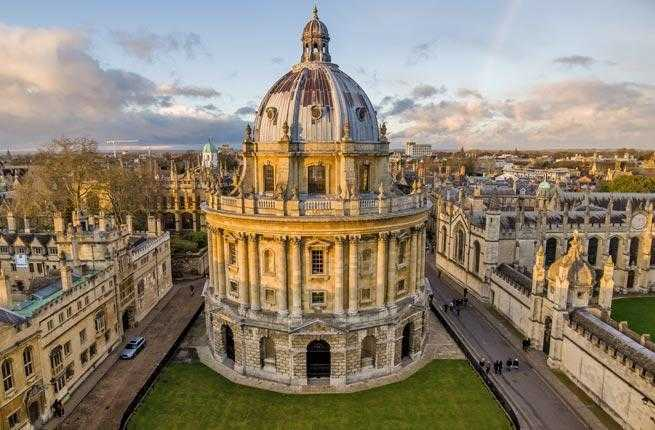 5-radcliffe-camera-oxford
