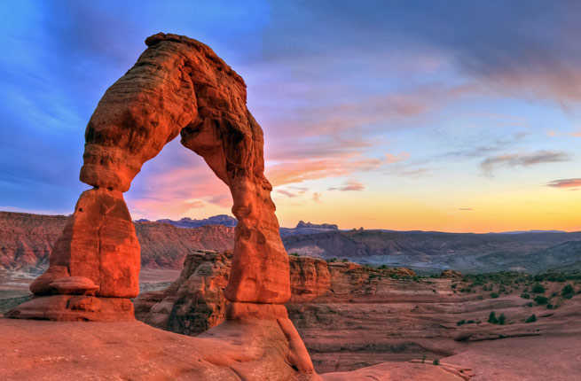 10 Best National Parks to Visit This Spring