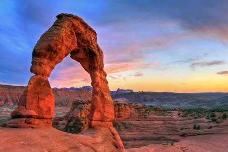 7-arches-national-park