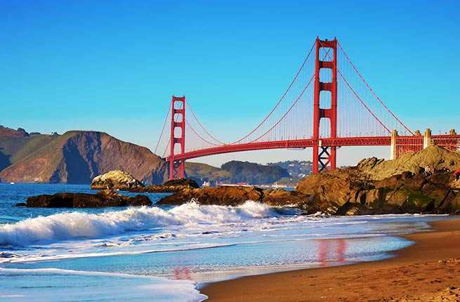 San Francisco's 15 Best Views – Fodors Travel Guide