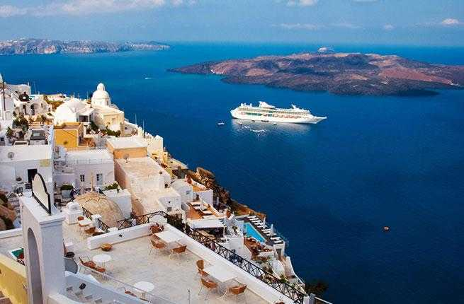 The Everything Guide To Planning A Cruise  Fodor39s