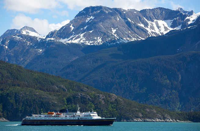 The World S Most Scenic Ferry Rides Fodor S