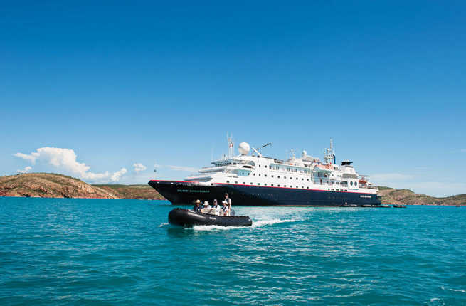 Worlds Best Cruises For - Best cruise ships in the world