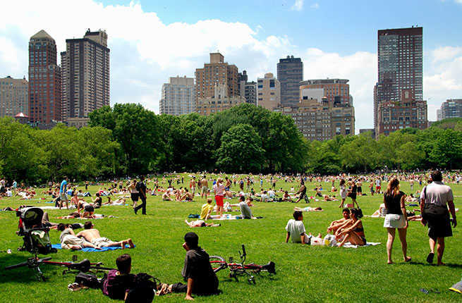 25 things to do in new york city this summer fodors for This to do in nyc