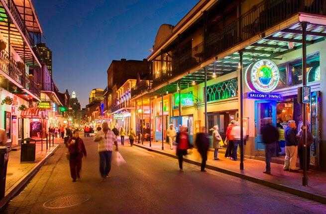 News tagged bourbon street travel news features fodor 39 s for Magazine street new orleans shopping guide