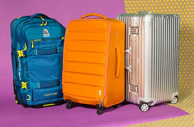Fodor's Approved: Best Checked Luggage for 2015 | Fodor's Travel