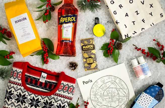 Fodor's 2015 Holiday Gift Guide