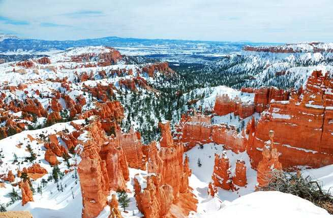 Top 10 places to go in winter 2016 fodor 39 s travel for Warm places to visit in december in usa