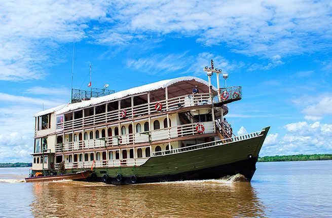 Best River Cruises For - 10 best european river cruises 2