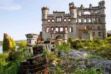 Nyc-day-trips-for-art-lovers-bannerman-island