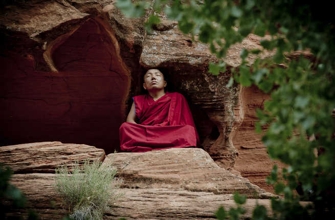Spend This Summer With Monks In Rural Utah Fodor 39 S Travel