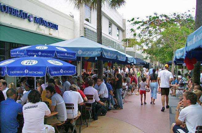 Hofbrau Beer Hall Miami