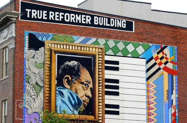 Top 25 free things to do in washington d c fodors for Duke ellington mural