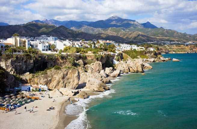 Europe 39 s 15 most charming destinations fodor 39 s travel - Costa sol almeria ...